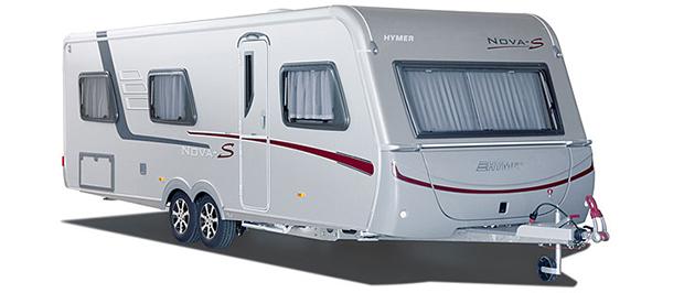 Fantastic Caravans Type I